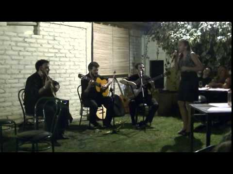 Pedacito de cielo - Moscato Luna y Aldana Gonzalez Bibou
