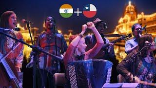 Ensamble Transatlántico De Folk Chileno - Dil de Janiya