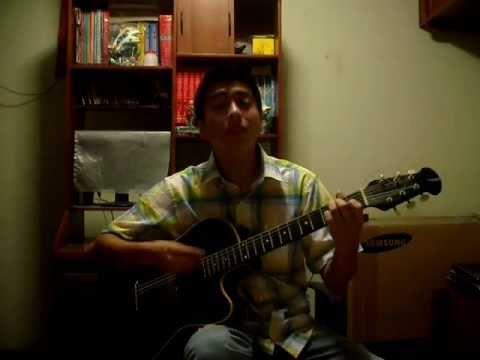 Me Arrepiento - Alex Ubago (Cover)