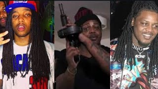 Tadoe Chief Keef Artist Responds to FBG Duck Caught Lacking Shot Dead in Downtown Chicago