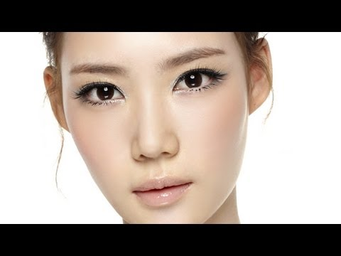 쿨 컬러 메이크업_Cool Silver_Summer Makeup