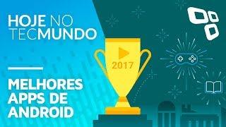 HBO Go nos celulares, melhores apps segundo a Google Play e E-título de eleitor - Hoje no TecMundo