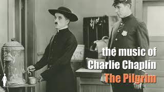 Charlie Chaplin - The Reverend Mr. Pim (Texas Border)