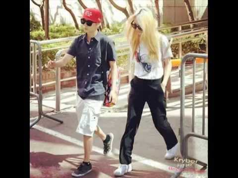 kryber - all for you