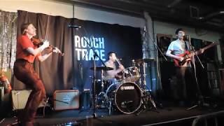 Pozi @ Rough Trade East 10/04/19
