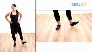 How to Tap Dance: Intermediate Combination #1