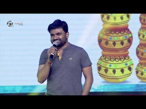 Maruthi-Speech---Chitralahari-Audio-Launch