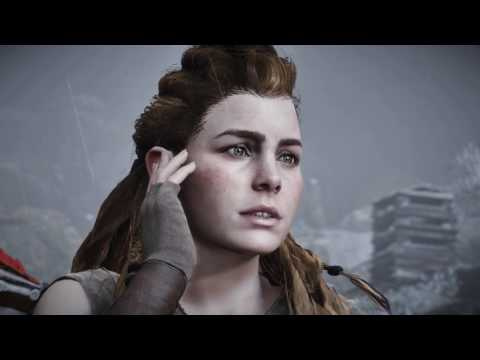 Horizon Zero Dawn  Video Screenshot 1