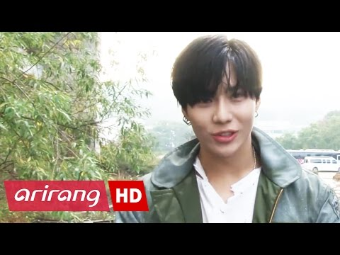 Pops in Seoul _ SHINee(샤이니) _ Tell Me What to Do _ MV Shooting Sketch