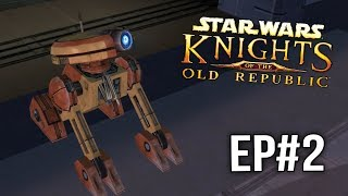 Knights of the Old Republic (Greatest Star Wars RPG) - #2 The Republic Soldier