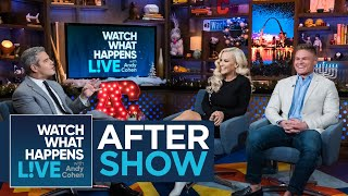 After Show: Was Jenny McCarthy Asked To 'Act Republican' On 'The View'? | WWHL