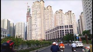 MỘT GÓC TP.Hồ Chí Minh 2018