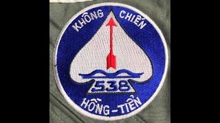 Phi Đoàn F-5 ở căn cứ Đà Nẵng