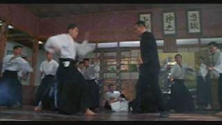 Jet lee's awesome FIGHT!!!