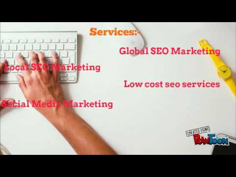 Find the Cheap Seo Service in India