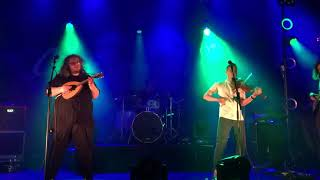 Elephant Sessions | Celtic Connections 2018
