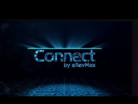 Connect by eRevMax