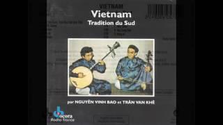 Lưu Thuỷ Đoản, Bình Bán Vắn, Kim Tiền Huế - Nguyễn Vĩnh Bảo & Trần Văn Khê