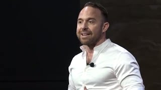 How To Have More Energy | Sean Hall | TEDxUNSW