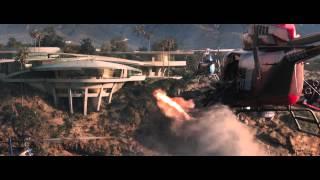 Iron Man 3: Tráiler Oficial Doblado -- Latinoamérica