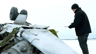 The Cause of this Plane Crash Was Shrouded in Mystery
