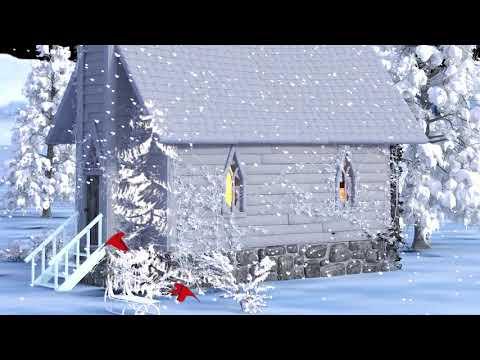 겨울에 듣기 좋은 잔잔한 피아노곡 모음  - 따뜻한 겨울을 위한 연주곡