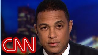 Lemon: Trump managed to sink even further