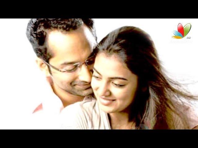 Fahad Fazil and Nazriya Nazim - Marriage Exclusive! I Latest Hot Malayalam Movie News