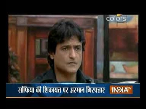 Bigg Boss 7: Armaan Kohli Arrested By Lonavla Police - Smashpipe News