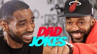 Dad Jokes | Dormtainment vs. Dormtainment Pt. 3