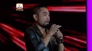 The Voice Cambodia  3 Aug 2014