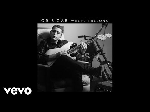 Cris Cab - All I Need Is You