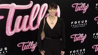 """Diablo Cody """"Tully"""" Los Angeles Premiere"""