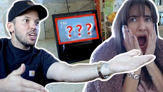 WHY I DON'T TRUST HER!! (Caught On Camera!)
