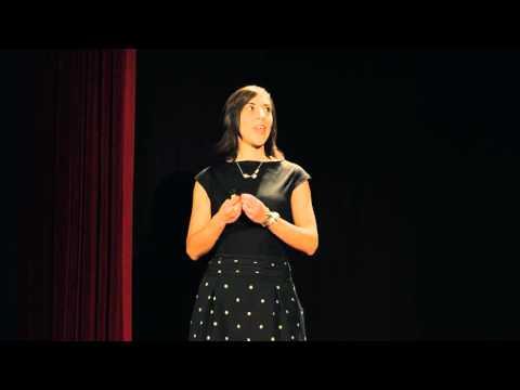Oltre il food: la riscoperta del valore del cibo come nutrimento | Anna Prandoni | TEDxArezzo