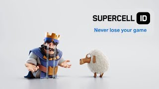 Supercell ID: Never Lose Your Game Again! (Clash of Clans)
