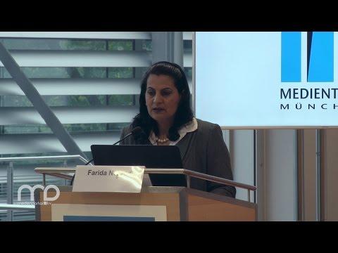 Vortrag: Unsicherheit, Bedrohungen, Gewalt gegen Frauen
