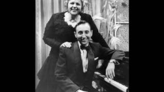 Kate Smith TV Show, Seymour Bernstein, pianist