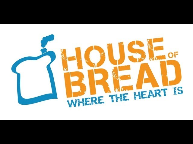 Christian TV, House of Bread Movie, Christian charity in Stafford.