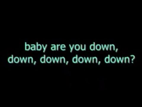 Jay Sean - Down (Lyrics)