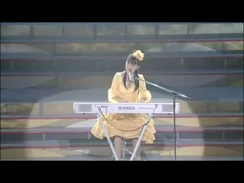 マノピアノ- 真野恵里菜