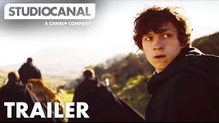PILGRIMAGE - Official UK Trailer HD