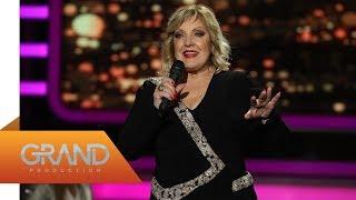 Snezana Djurisic - Lepi moj - HH - (TV Grand 09.04.2019.)
