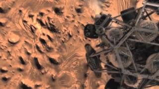 NASA Now: Forces and Motion: Curiosity -- Entry, Descent and Landing
