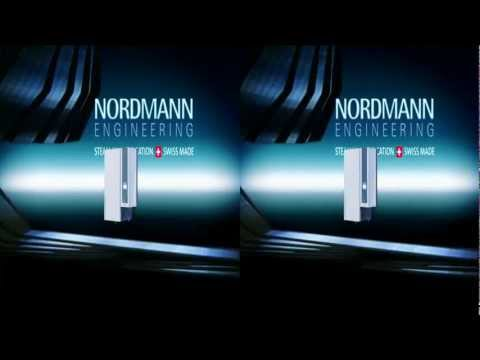 3D Stereo photorealistic Animation for Nordmann Engineering