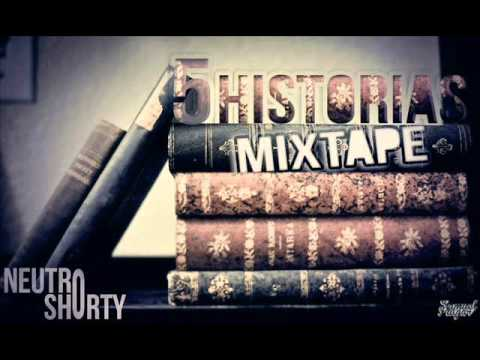 Con La Muerte - Neutro Shorty (5 HISTORIAS MIXTAPE)