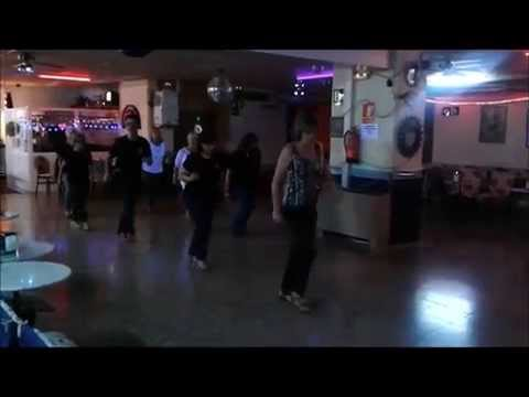 Why Me delbert McClinton Line Dance