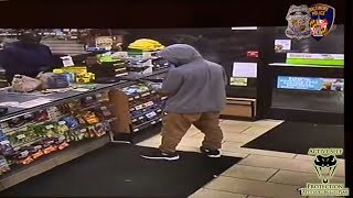 Robber Takes the Room Temperature Challenge | Active Self Protection