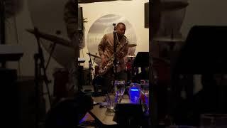 Dwayne Johnson at Chayz Lounge Columbia SC
