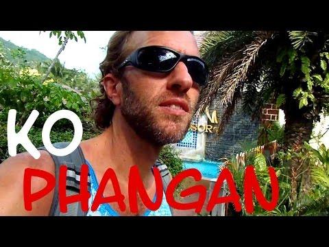 A Budget Traveler's Tour of Ko Phangan, Thailand: Beach Party Paradise